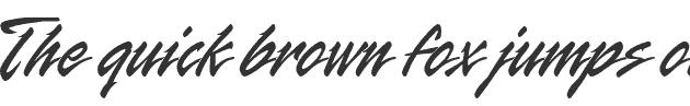 Rapier Com (Regular) - Letraset